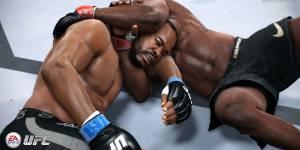 EA Sports UFC : la démo disponible au téléchargement sur PS4 et Xbox One