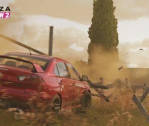 Forza Horizon 2 : une sortie sur Xbox 360 et One