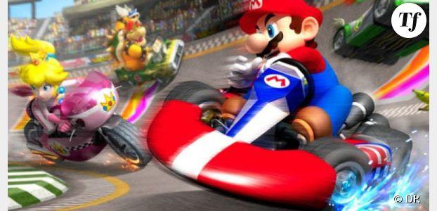 Mario Kart 8 : les meilleures astuces et raccourcis sur Wii U