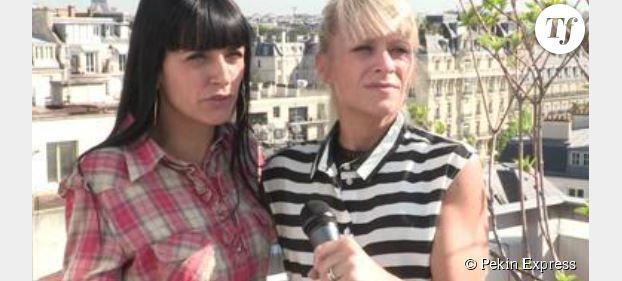Pékin Express 2014 : élimination de Aurélie et Christila et disputes – M6 Replay / 6Play