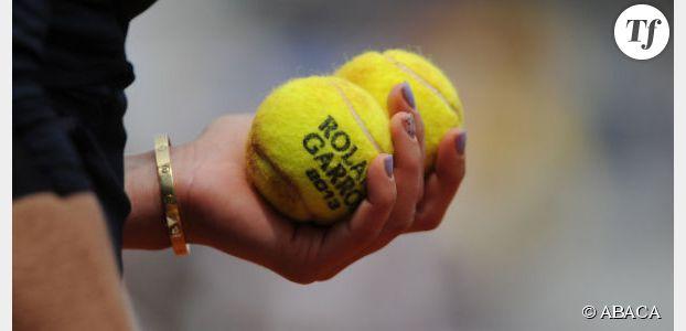 Roland Garros 2014 : Maria Sharapova vs Eugenie Bouchard en streaming (5 juin)