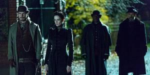 Penny Dreadful : la série avec Eva Green aura droit à une saison 2 sur Showtime