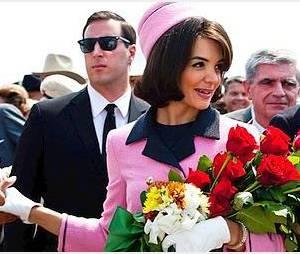 « Les Kennedy » : Katie Holmes, Madame Tom Cruise, ce soir sur France 3