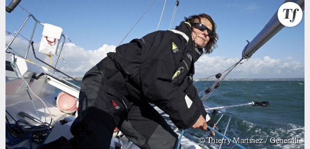 """Isabelle Joschke : """"La course au large est un métier mixte"""""""