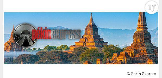 Pékin Express 2014 : course incroyable et élimination tendue –M6 Replay / 6Play