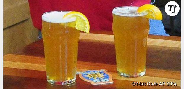 Bière: combien de calories dans un verre ?