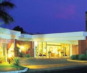 Mondial 2014 : 3 choses à savoir sur l'hôtel de Ribeirao Preto où logent les Bleus