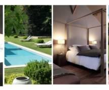 Nos adresses pour un week-end romantique à moins de 2h de Paris