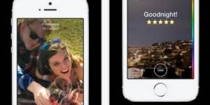 Slingshot : Facebook dévoile le concurrent de Snapchat par erreur
