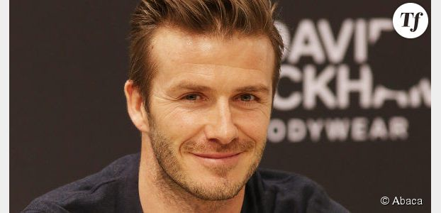 David Beckham veut ouvrir sa chaîne de restaurants
