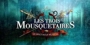 Les Trois Mousquetaires : dates du spectacle musical