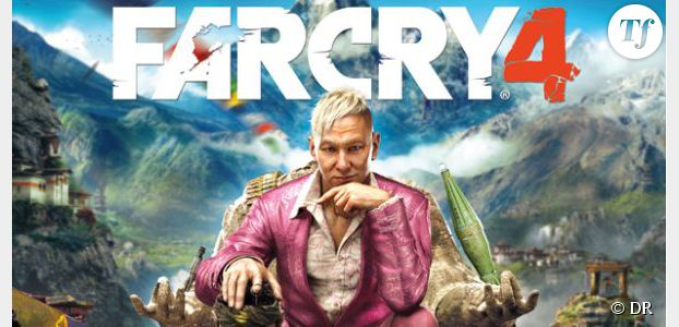 Far Cry 4 : le gameplay dans un trailer époustouflant