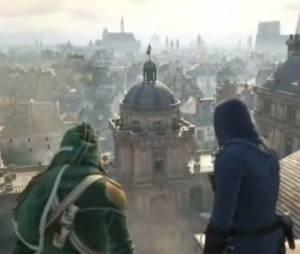 Assassin's Creed Unity et Far Cry 4 : Ubisoft en flagrant délit de sexisme