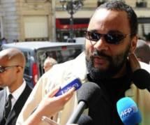 Dieudonné critique Louis Aliot et se démarque du FN