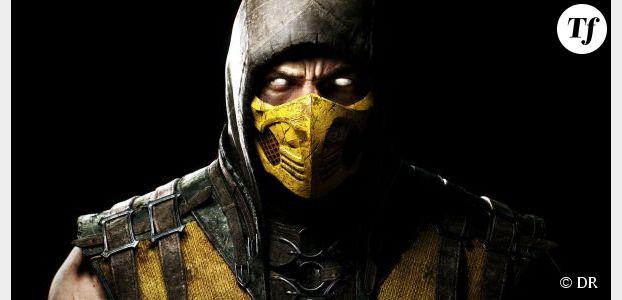 Mortal Kombat X : un trailer et un gameplay ultra sanglants