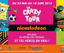 Dora, Diego, les Tortues Ninja et le CrazyTour : en juin, où trouver des activités gratuites pour enfant ?