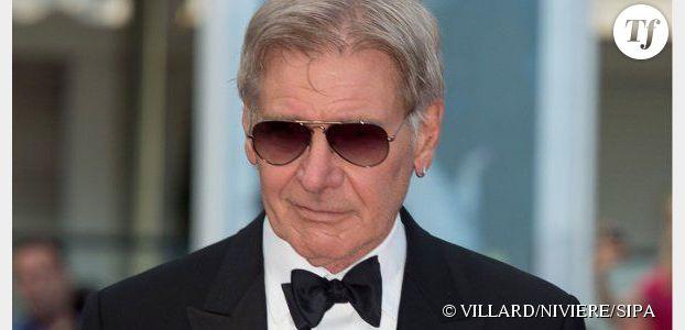 Star Wars 7 : Harrison Ford victime d'une blessure sur le tournage