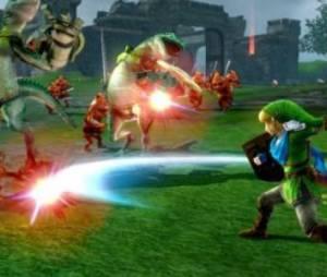 Zelda Wii U : un gameplay qui s'annonce révolutionnaire