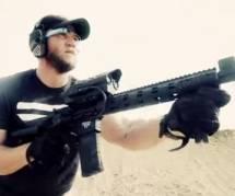 Google Glass : une appli pour aider à viser avec un fusil, un nouveau scandale ?
