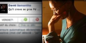 « Les réseaux de la haine » : Mélissa Theuriau et Rokhaya Diallo unies contre le racisme sur Internet