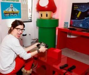 Wii U : des jeux de Nintendo DS à télécharger