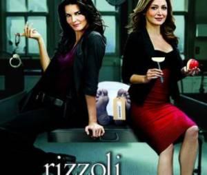 Rizzoli & Isles : date de diffusion des saisons 4 et 5 en VF sur France 2