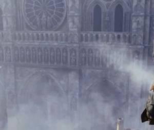 Assassin's Creed Unity : le gameplay des déplacements revisité