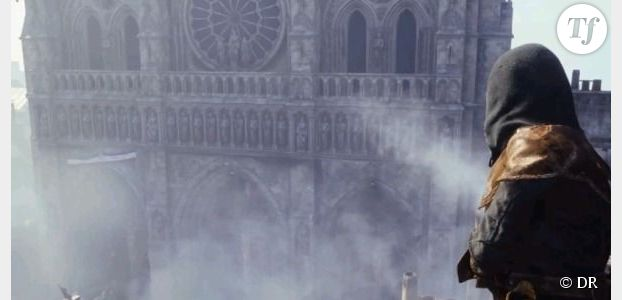 Assassin's Creed Unity : le gameplay des déplacements revisité