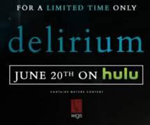 Delirium : découvrez le pilote de la série avec Emma Roberts