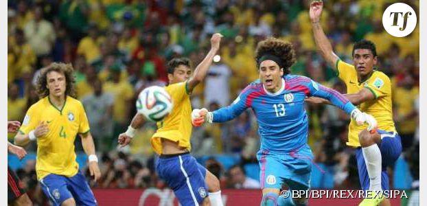 3 choses à savoir sur Guillermo Ochoa, star du match Brésil - Mexique
