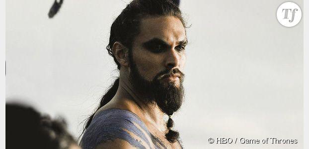 Jason Momoa (Game of Thrones) dans la peau d'Aquaman au cinéma