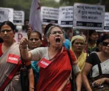 """Viols en Inde : un film """"coup de poing"""" révèle l'indifférence des passants"""