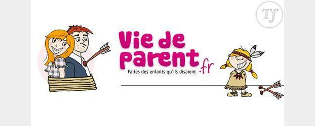 Vie de parents.fr : Papa et Maman racontent leurs déboires sur un blog