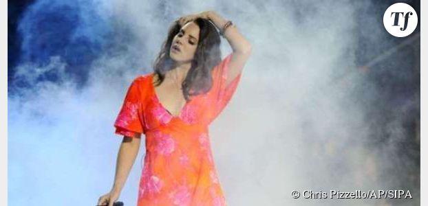 Shades of cool : le clip de Lana del Rey dévoilé (vidéo)