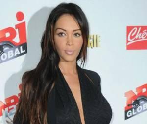 Nabilla a honte d'avoir montré un sein durant le Festival de Cannes