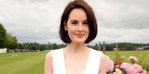 Downton Abbey : Michelle Dockery ne compte pas quitter la série