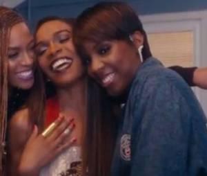 Destiny's Child : Michelle Williams retrouve Beyoncé et Kelly Rowland dans son nouveau clip vidéo