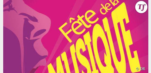 Fête de la musique 2014 : le programme des concerts gratuits à Paris
