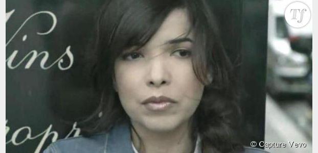 Indila ne connaît pas Conchita Wurst (Eurovision 2014)