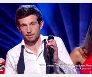 """Fête de la musique : Igit (The Voice 2014) reprend """"Fever"""" de Peggy Lee - en vidéo"""