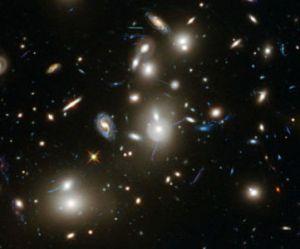 Le « Big Bang » remis en cause par de nouvelles découvertes
