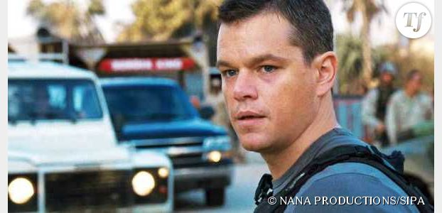 Matt Damon ne sera pas de retour au cinéma dans Jason Bourne