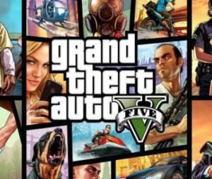 GTA 5 : la version PS4 bien meilleure que la PS3