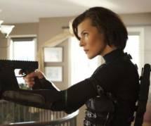 Resident Evil 6 : le dernier film pour la saga ?