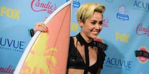 Teen Choice Awards 2014 : la liste des nominés