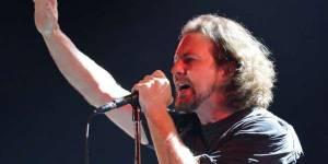 La Reine des Neiges : la chanson reprise en version rock par Pearl Jam