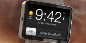 iWatch : deux montres plutôt qu'une pour Apple ?