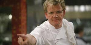 Cauchemar en cuisine : Gordon Ramsay quitte l'émission