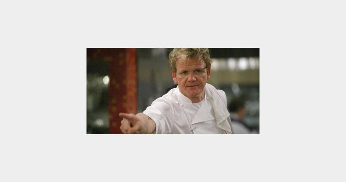 cauchemar en cuisine gordon ramsay