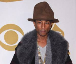 Pharrell Williams partant pour un duo avec les One Direction